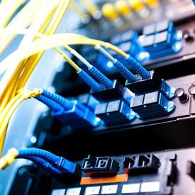 Installateur réseaux câblés communication
