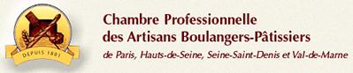 Chambre Professionnelle des Artisans Boulangers Patissiers