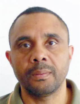 Dubois Bernard