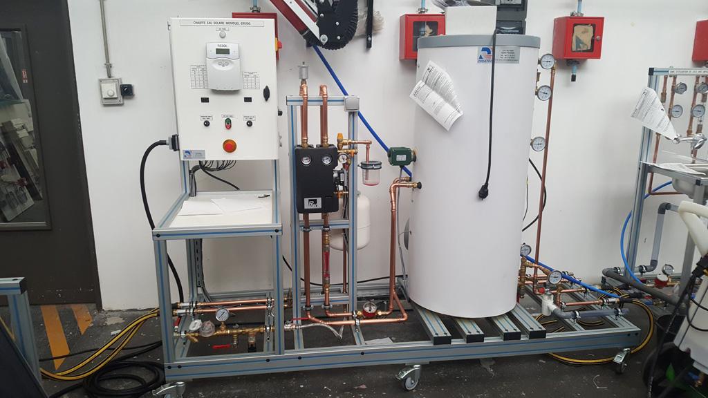 Installateur thermique 3