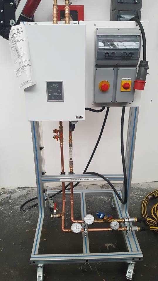 Installateur thermique 4
