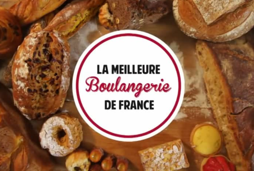 Tournage de La Meilleure Boulangerie de France