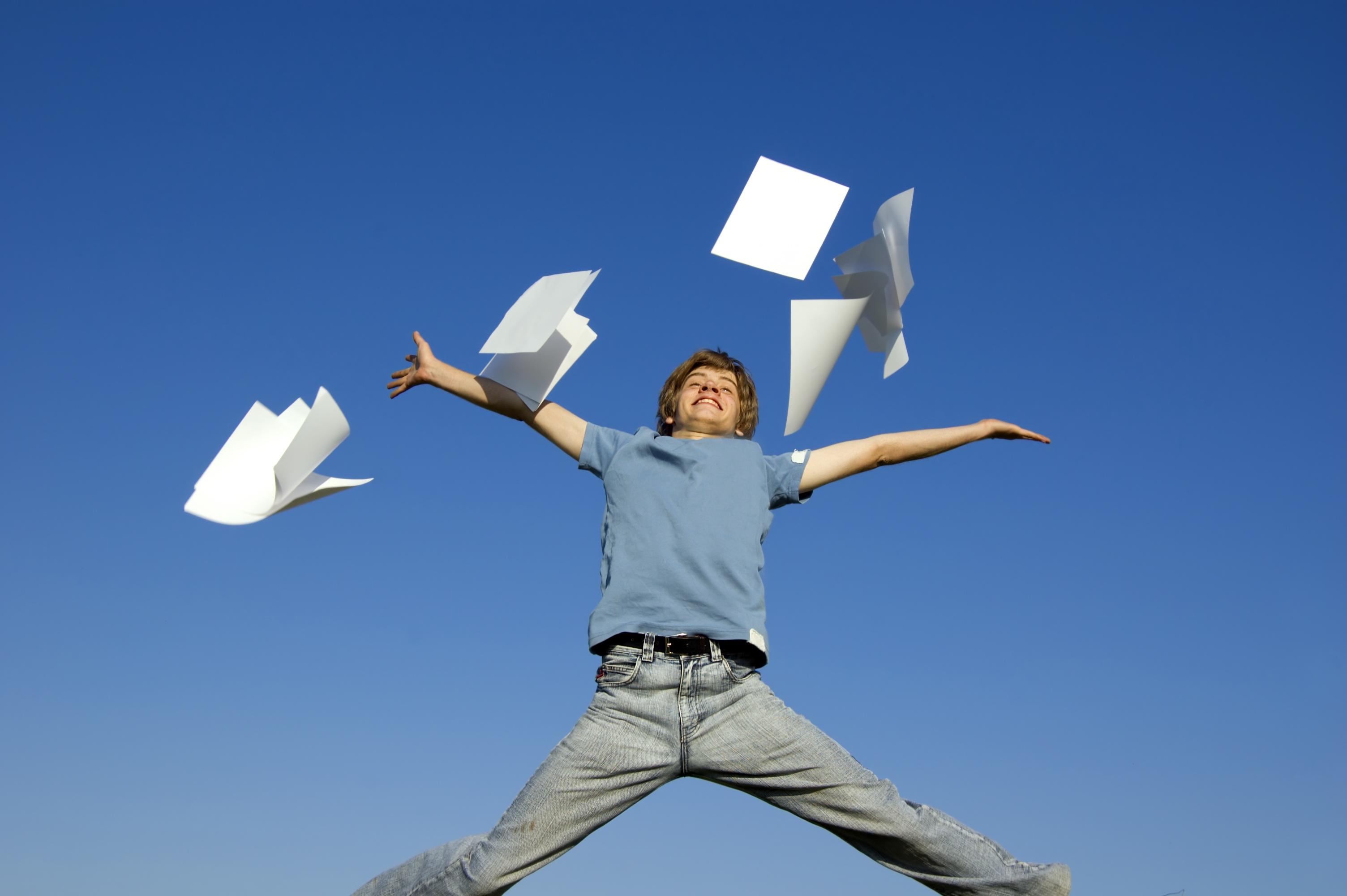 100 % de réussite aux examens dans 6 formations