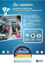 Concours Ambassadeur #SSAM2019